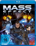 Mass Effect - Film - Cover