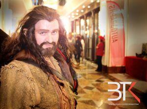 Hobbitcon 2016
